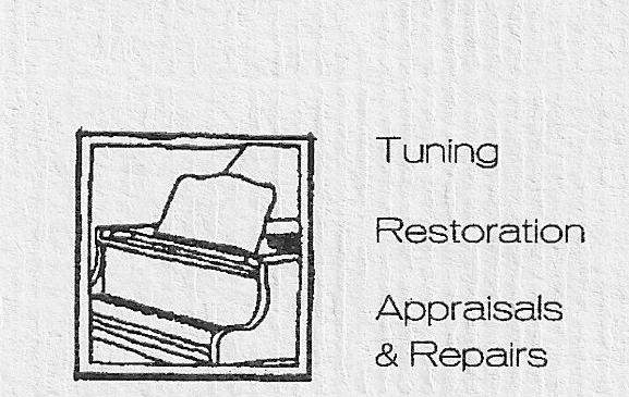 Judith Palmer Quality Piano Service