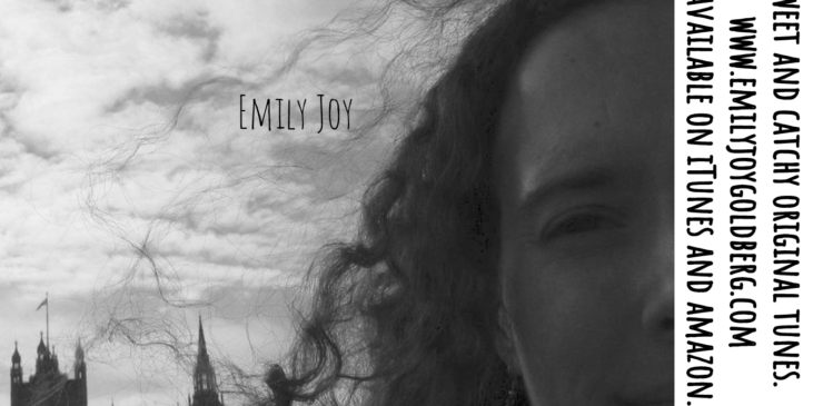 Front Porch CD by Emily Joy