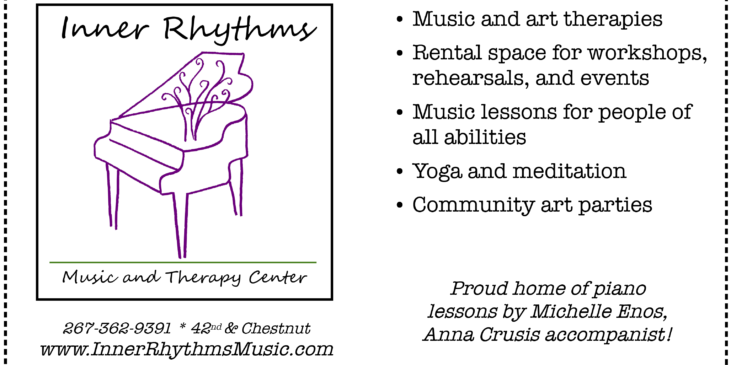 Inner Rhythms Music and Therapy Center