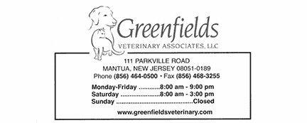 Greenfields Veterinary Associates