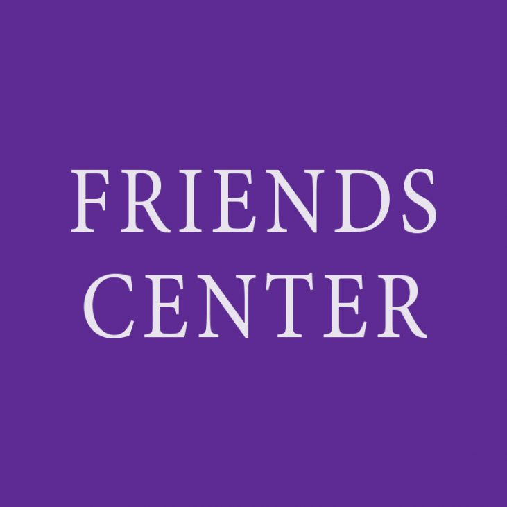 Friends Center